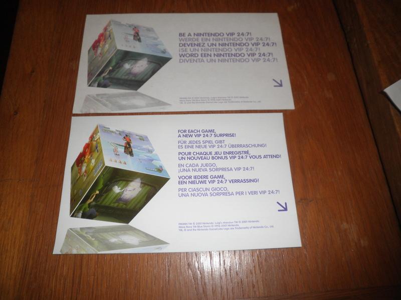 Arnaque - Fausse carte VIP Gamecube ?  P2130011