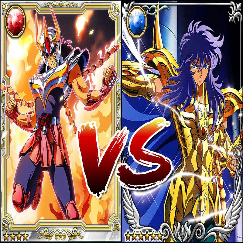 ikki del fenix vs milo de escorpion Ikki-m10