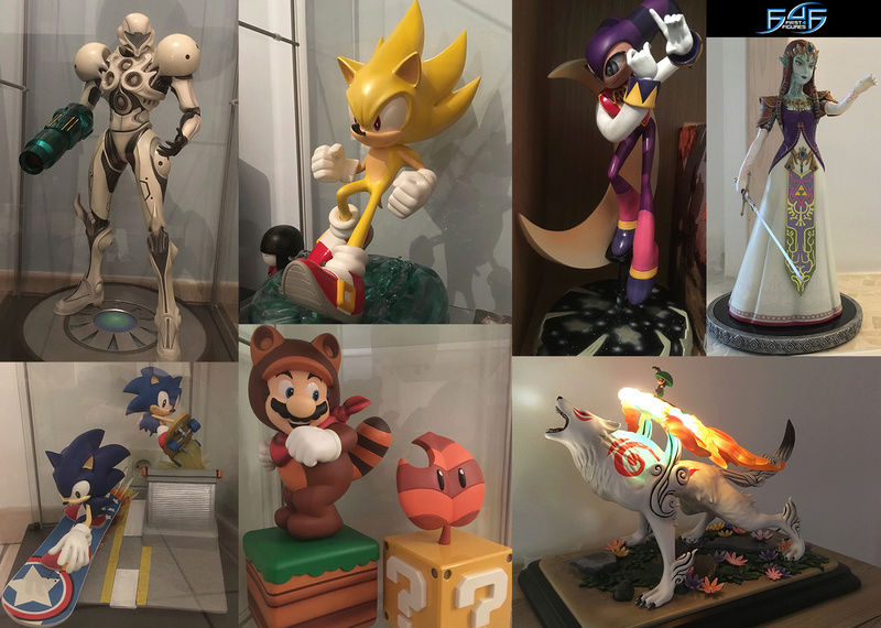 Les figurines - Cette dangereuse folie F4f10