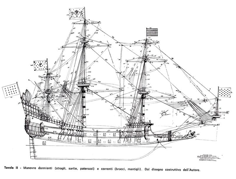 la couronne au 1/98 sur plans de mantua - Page 4 Couron10
