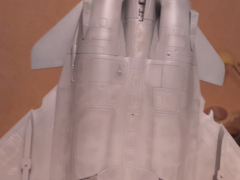 Dassault Rafale M bomb & rack Dsc_0034