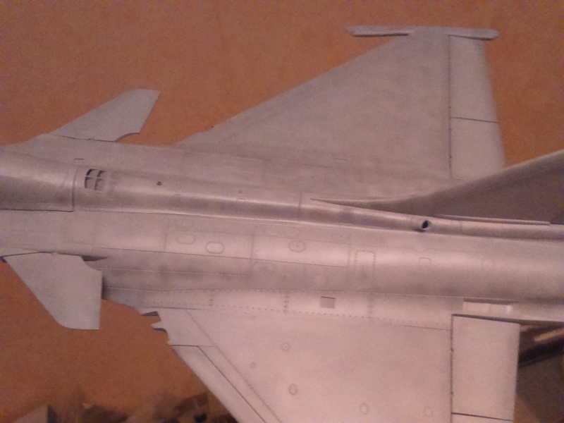Dassault Rafale M bomb & rack Dsc_0038