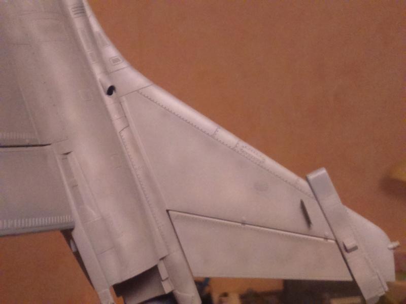 Dassault Rafale M bomb & rack Dsc_0042