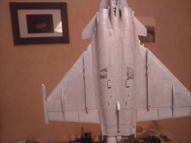 Dassault Rafale M bomb & rack Dsc_0043