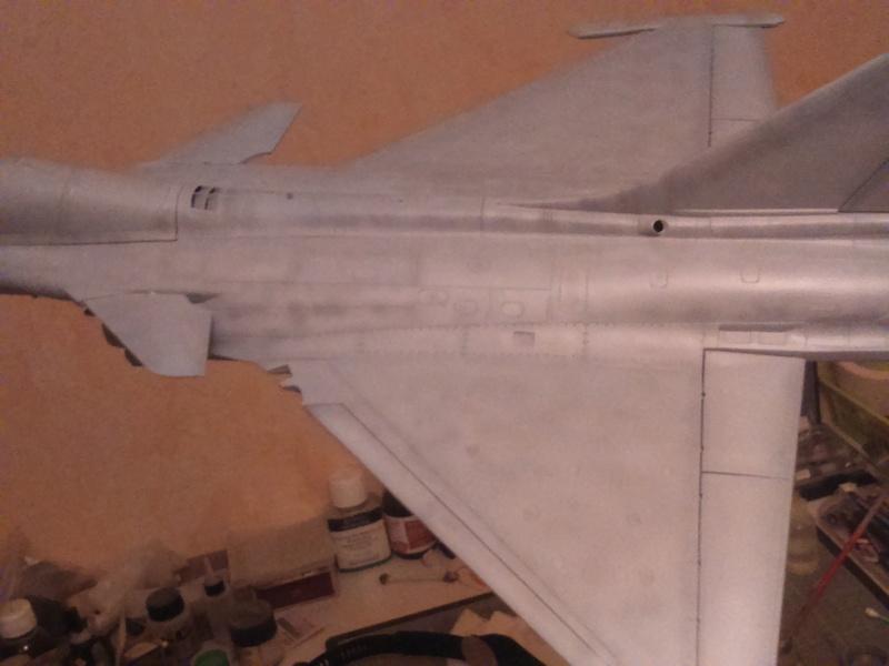 Dassault Rafale M bomb & rack Dsc_0044