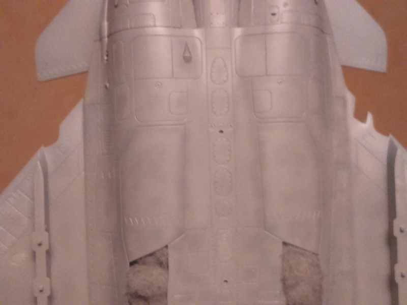 Dassault Rafale M bomb & rack Dsc_0046