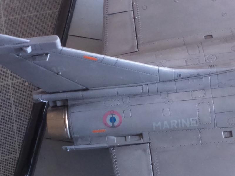 Dassault Rafale M bomb & rack Dsc_0057