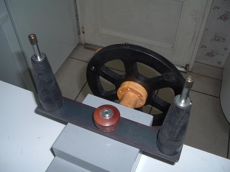 Métier à corde artisanal Dscf0915
