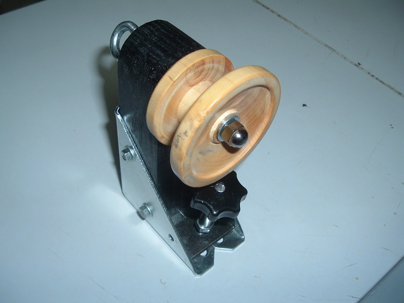 Métier à corde artisanal Dscf0918