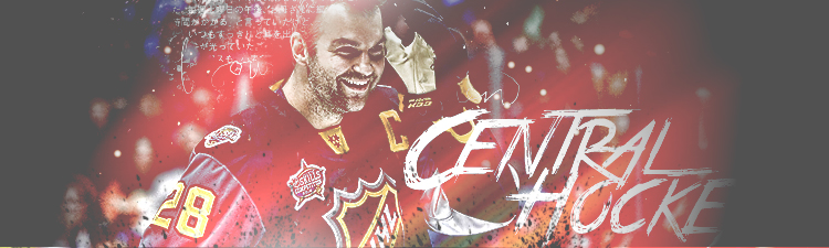 Central Hockey