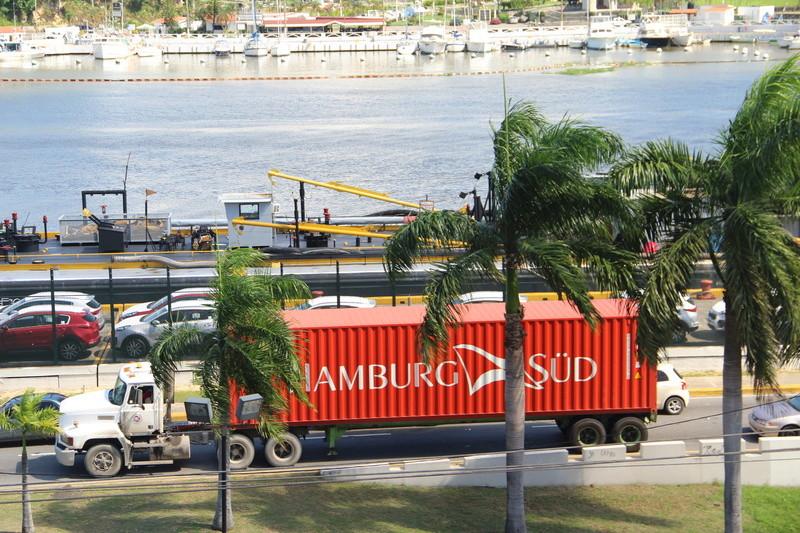 Grüße aus Santo Domingo Img_5211