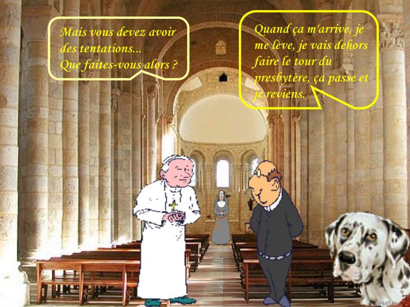 Les Petites Blagounettes bien Gentilles - Page 2 Captu154