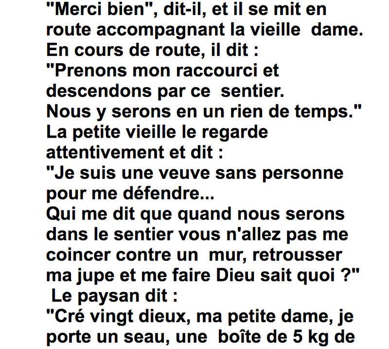 Les Petites Blagounettes bien Gentilles - Page 5 Captu263