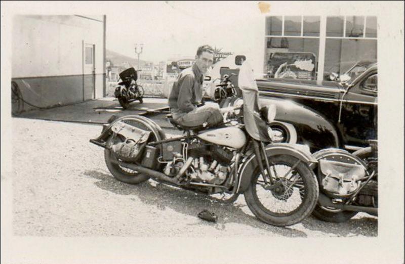 NOSTALGIA vieilles photos d'époque Captu328