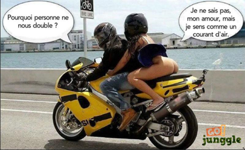 Humour en image du Forum Passion-Harley  ... - Page 40 Captu567