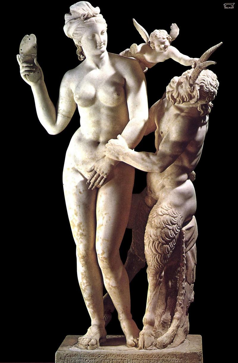 Notre idéal masculin/feminin - Page 3 Statue10