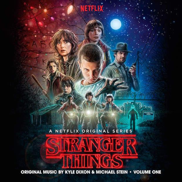 Séries à voir Strang10
