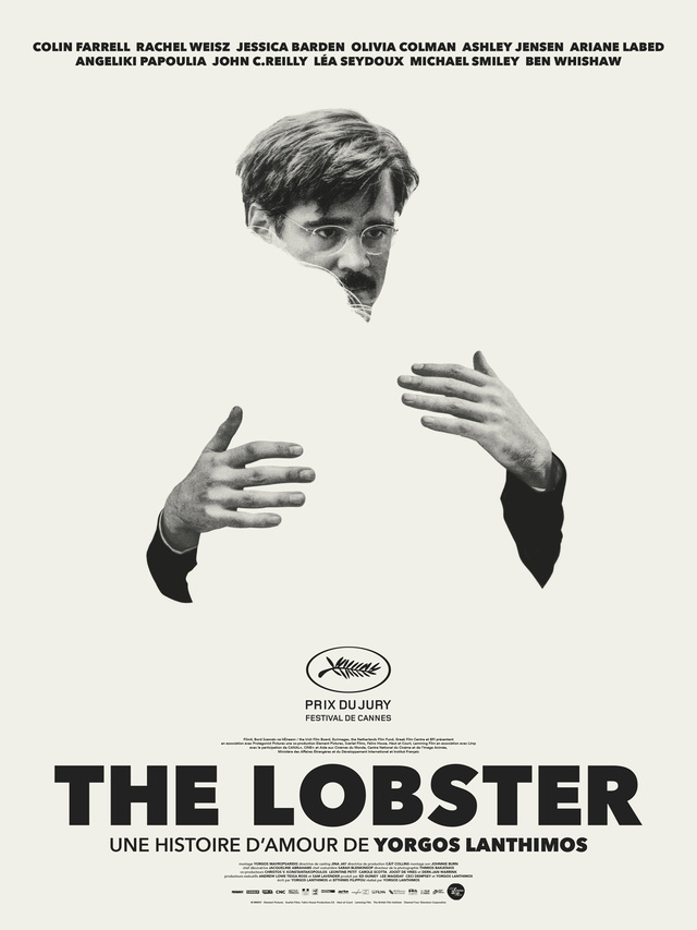 THE LOBSTER 43132610