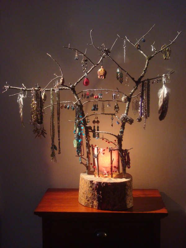 Un porte-bijoux sympa, nature et gratuit Ideas-10