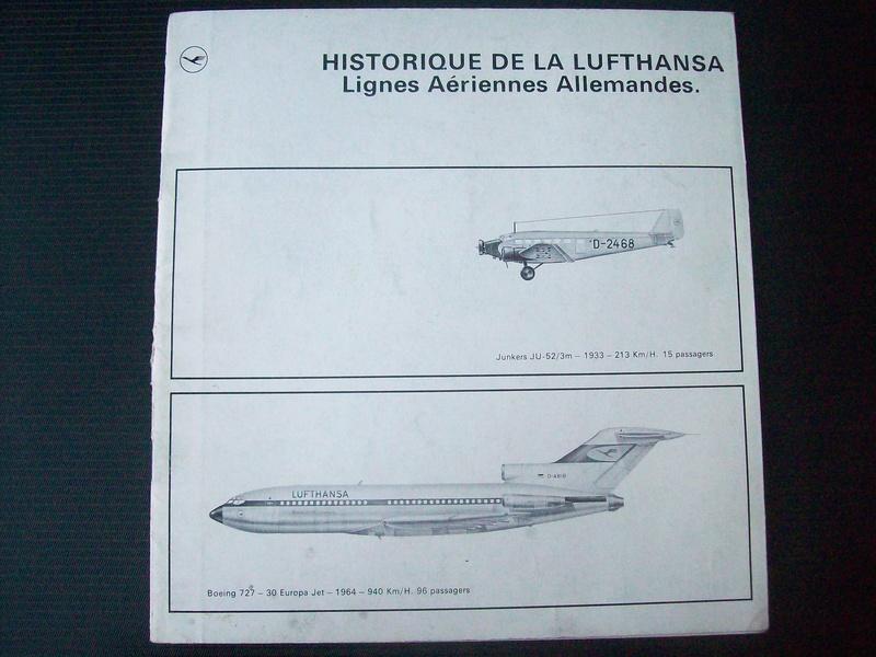 Fascicule collector Histor11