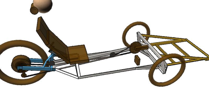 cargomobile (trikeporteur, j'y crois c'est déjà bien) Proto-10
