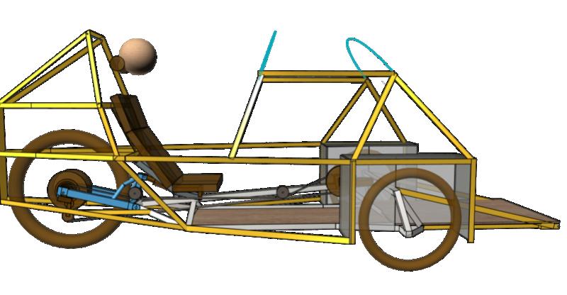 cargomobile (trikeporteur, j'y crois c'est déjà bien) Proto-11