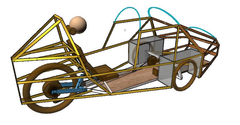 cargomobile (trikeporteur, j'y crois c'est déjà bien) Proto-13