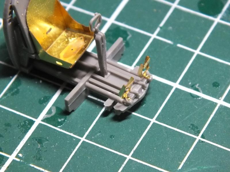 Spitfire Mk VIII ICM réf:48065 1/48 Dscf0413