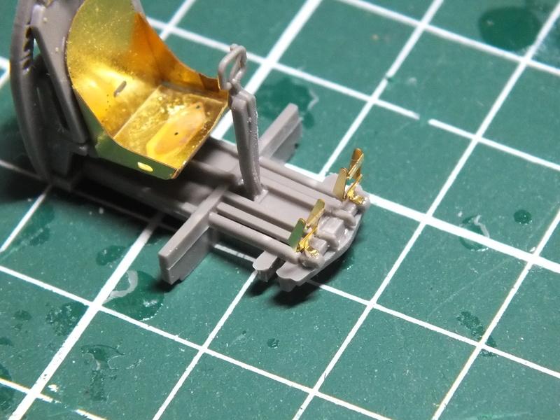 Spitfire Mk VIII ICM réf:48065 1/48 Dscf0414