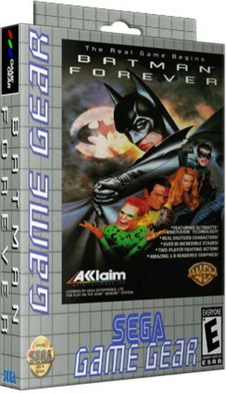Covers - Partages d'images au bon format pour les roms - Page 3 Batman10