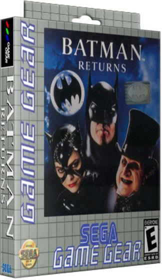 Covers - Partages d'images au bon format pour les roms - Page 3 Batman11