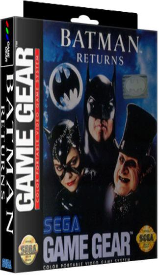 Covers - Partages d'images au bon format pour les roms - Page 3 Batman12