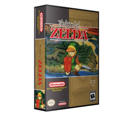 [NGX Icons] - Neo-Geo / CPS1 / CPS2 2D & 3D icons - Page 3 Zelda11
