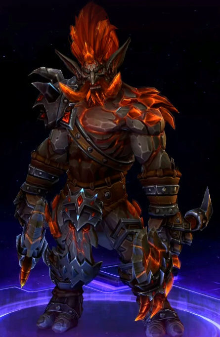 Zul'Jin, señor de la guerra de los Amani Zul_ji12