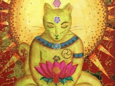 Le temple des chats Chat-b10
