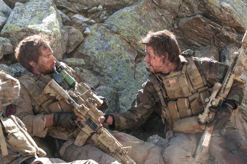 Navy Seal Afghanistan 2005 (reprise) Ls110