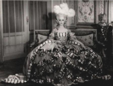 Le Collier de la Reine (Diane Karenne) de Tony Lekain et Gaston Ravel (1930) - Page 2 4e484d10