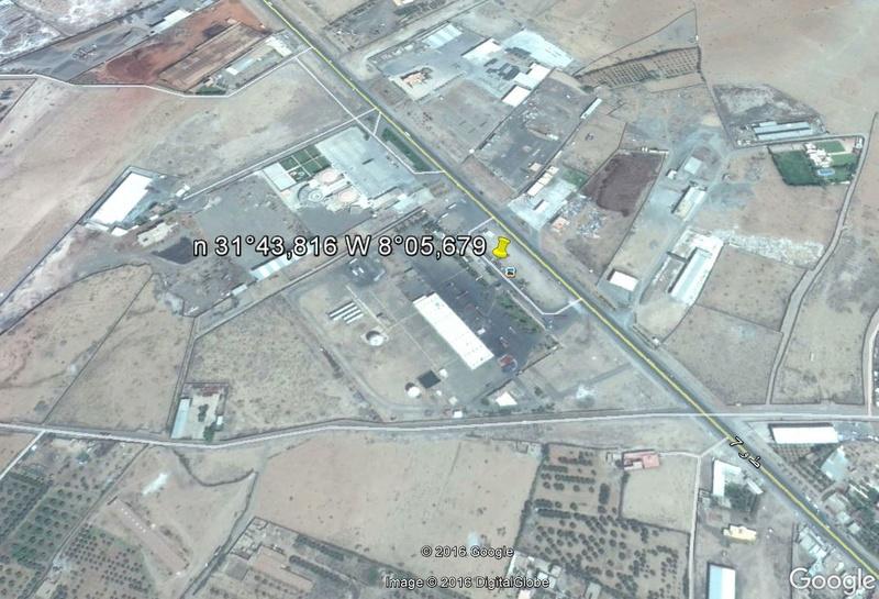[Maroc/Le gaz] recharge propane a Marrakech Gaz10
