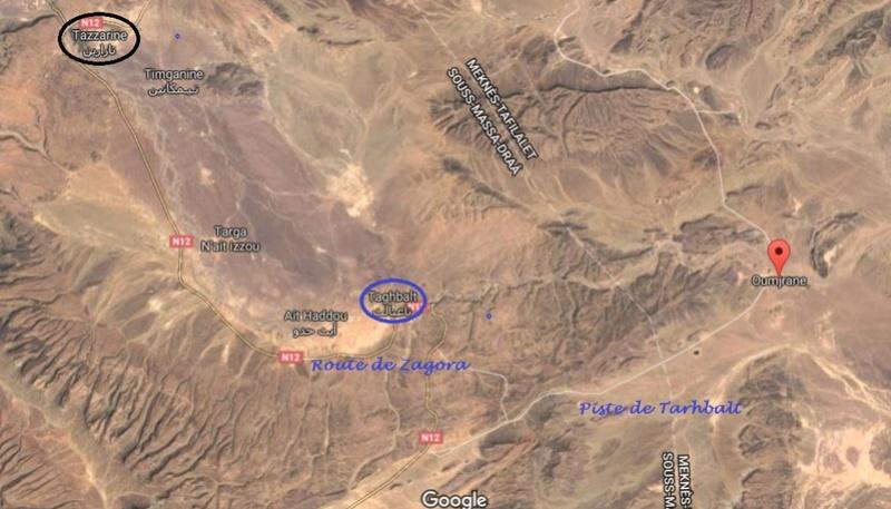[Maroc Camp/Généralités] Camping Oumjrane Oum_1b10