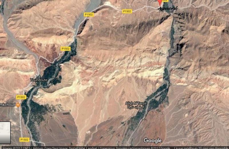 [Maroc Camp/Dernières nouvelles] Gîite AMOUDOU à TOUNDOUTE (près de SKOURA) Toundo10