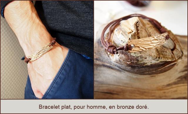 Premier round ! (Bronze doré classique) - Page 11 Bracel10