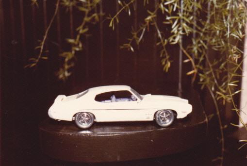 Maquettes des années 80' et 90' - Autos et camion Autos_21