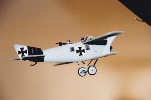 Maquettes des années 80' et 90' - Avions Avions21