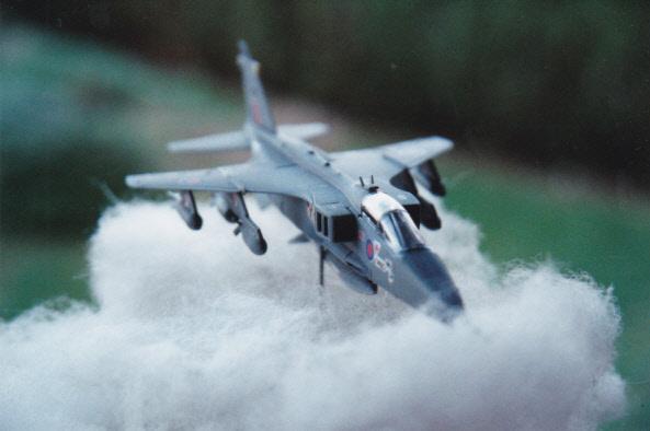 Maquettes des années 80' et 90' - Avions Avions23