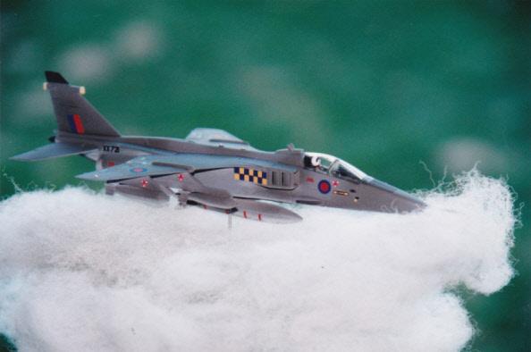 Maquettes des années 80' et 90' - Avions Avions24