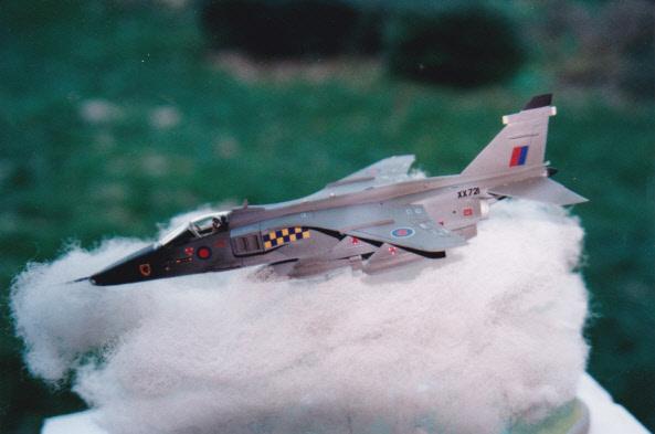 Maquettes des années 80' et 90' - Avions Avions26