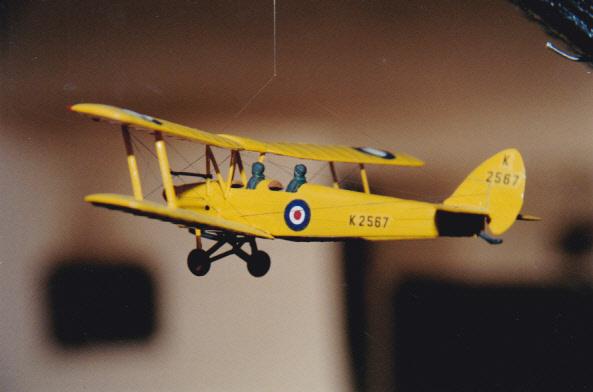 Maquettes des années 80' et 90' - Avions Avions27