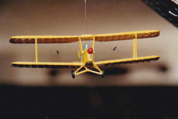 Maquettes des années 80' et 90' - Avions Avions28