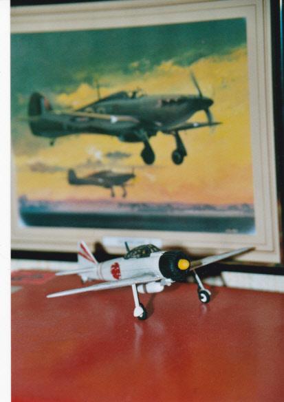 Maquettes des années 80' et 90' - Avions Avions29