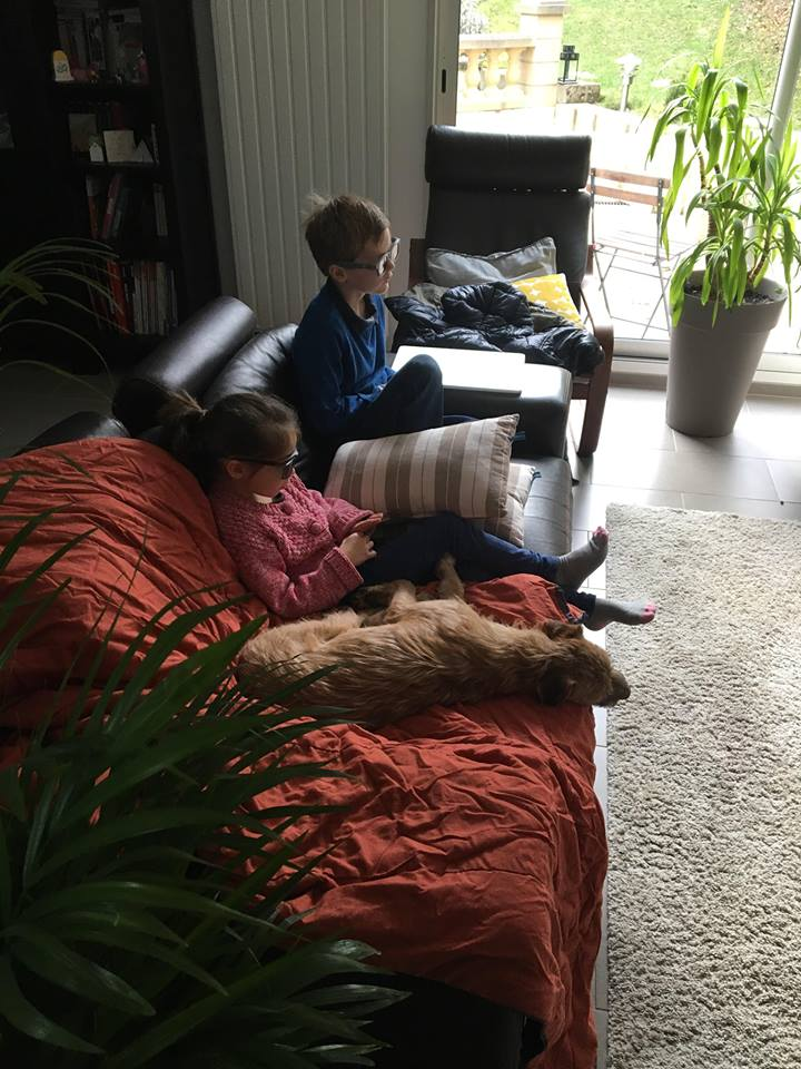 VICTOR un chien en grande souffrance - BULGARIE 16652712